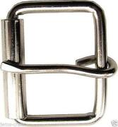 Plain Belt Buckle