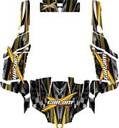 Can Am Commander Graphics
