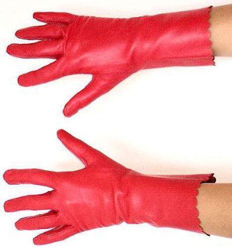 Kids Red Gloves Ebay