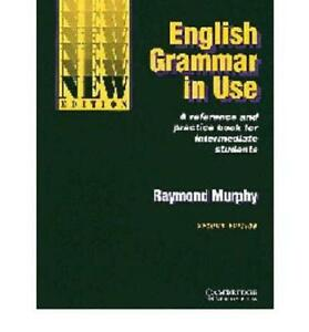 English grammar education textbooks for sale ebay fandeluxe Choice Image
