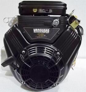 Briggs Stratton Engine Vanguard 18 Hp