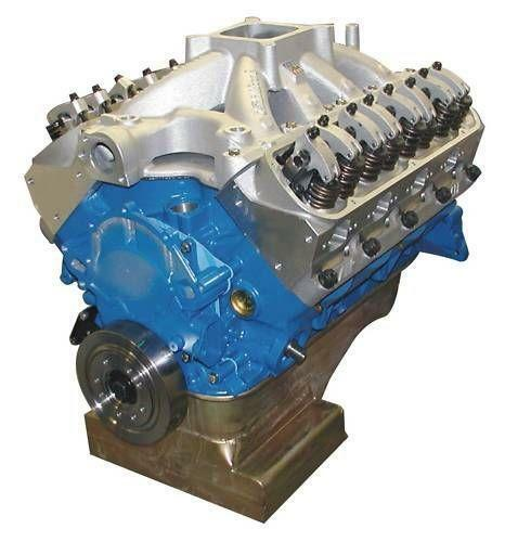 ford 427 fe engine builders