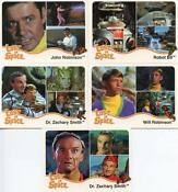 Lost in Space Card