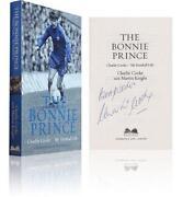 Chelsea Football Book