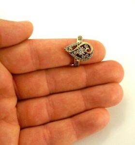 Brand NEW Beautiful 925 Sterling Silver Ring  Sz 8 Cambridge Kitchener Area image 3