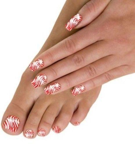 Trendy Nail Wraps