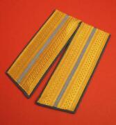 Air Force Shoulder Boards