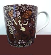 Starbucks Mermaid Mug