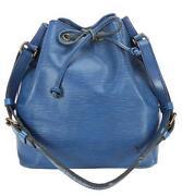 Louis Vuitton Epi Leather Handbags