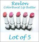 Revlon Lip Butter Lot