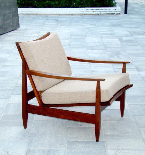 Vintage Eames Lounge Chair EBay