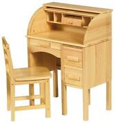 Roll Top Desk New