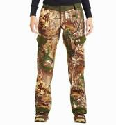 Womens Under Armour Hunting