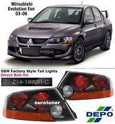 EVO 9 Tail Lights