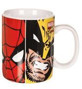 Marvel Comics Mug