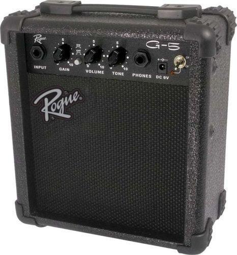 battery powered amp guitar amplifiers ebay. Black Bedroom Furniture Sets. Home Design Ideas