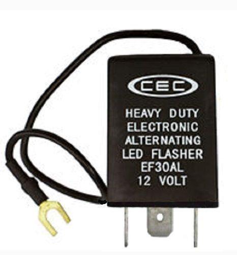 Alternating Flasher  Parts  U0026 Accessories