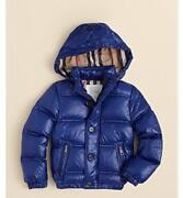 Boys Jacket Size 6