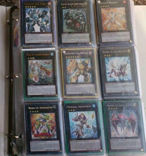 Yugioh Collection: Yu-Gi-Oh