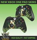 Xbox One - Original Video Game Controller Faceplates, Decals & Stickers