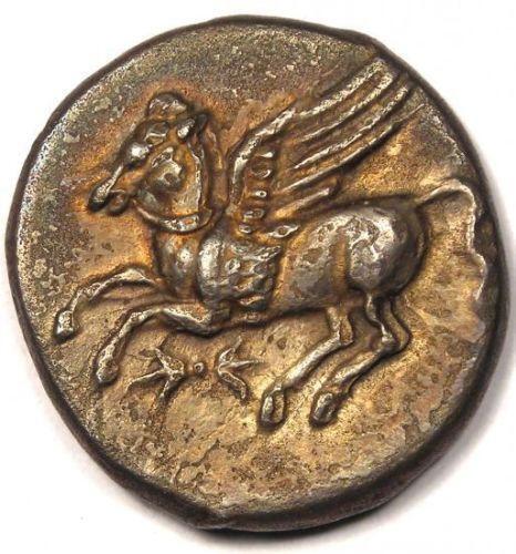 Pegasus Coin Ebay