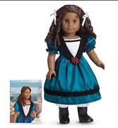 American Girl Cecile