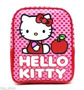 Hello Kitty Pink Backpack