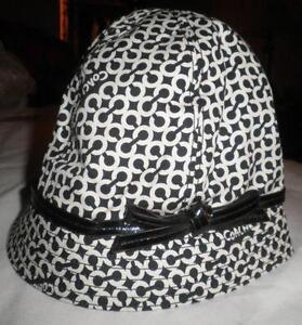 Coach Rain Hat c3ed5aca34e