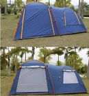 Waterproof 3 Season Camping Tents