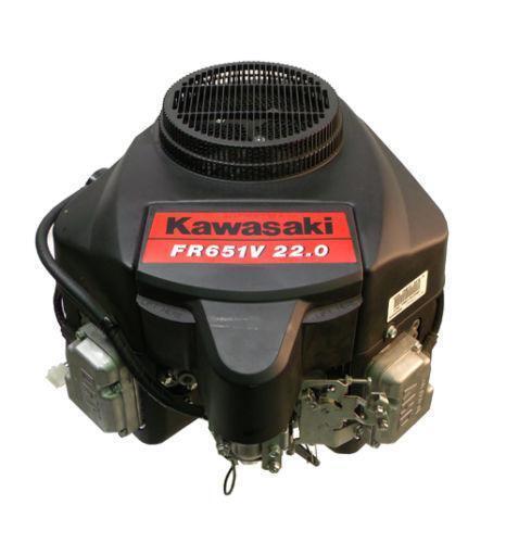 Kawasaki 22 Hp Engine Ebay