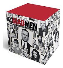 Mad Men: The Complete Series [Blu-ray + Digital HD]