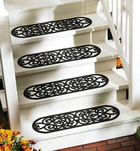 Exceptional Rubber Stair Treads