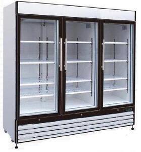 3 Door Commercial Freezer  sc 1 st  eBay & 3 Door Freezer | eBay