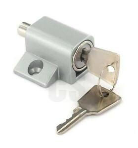 Upvc Patio Door Lock