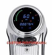 Fatboy Speedometer