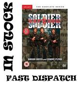 Soldier Soldier Series 1 DVD