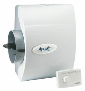 Aprilaire 600M Whole house bypass humidifier - NEW - Genuine OEM