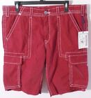 True Religion Cargo Regular 40 Shorts for Men
