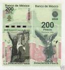 Mexico 200 Pesos