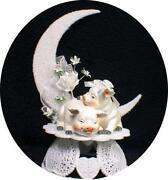 Farm Wedding Cake Toppers
