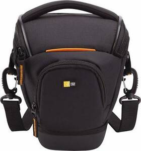 Brand NEW! CASE LOGIC DSLR Camera Bag'Holster Beacon Hill Manly Area Preview