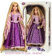 Disney Limited Edition Doll