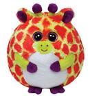 Giraffe Beanie Baby
