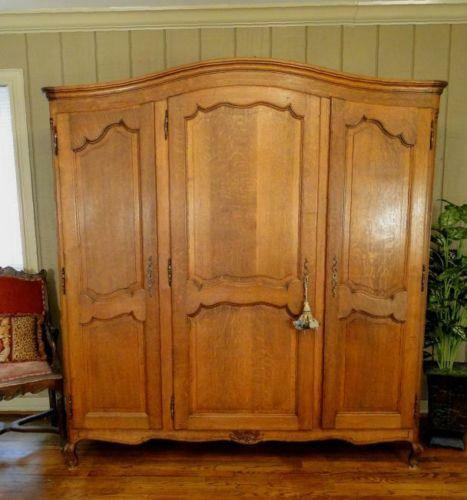 French Armoire Ebay