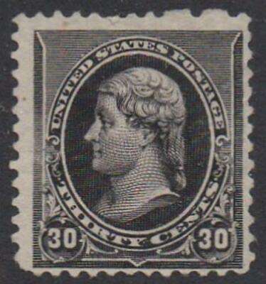# 228 (1890) Franklin - Unused