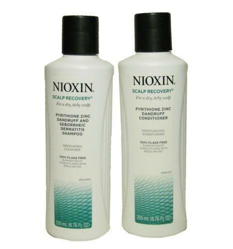 Nioxin Scalp Recovery Hair Care Amp Styling Ebay