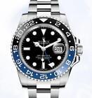 Mens Rolex GMT Master