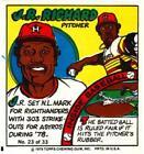 1979 Topps Comics