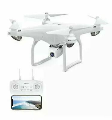 Potensic D58, FPV Drone with 1080P Camera, WiFi HD Live Video, GPS