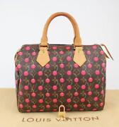 Louis Vuitton Cherry